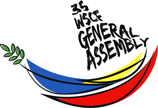 35th WSCF General Assembly - Bogotá