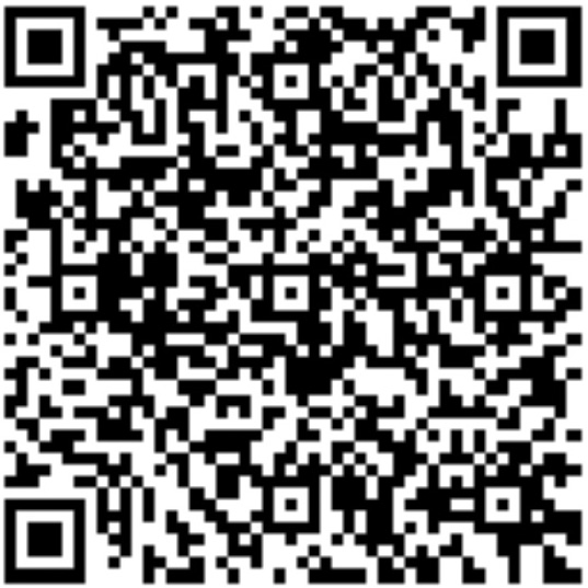 Extraordinary Virtual General Assembly Announcement and Approval - QR code