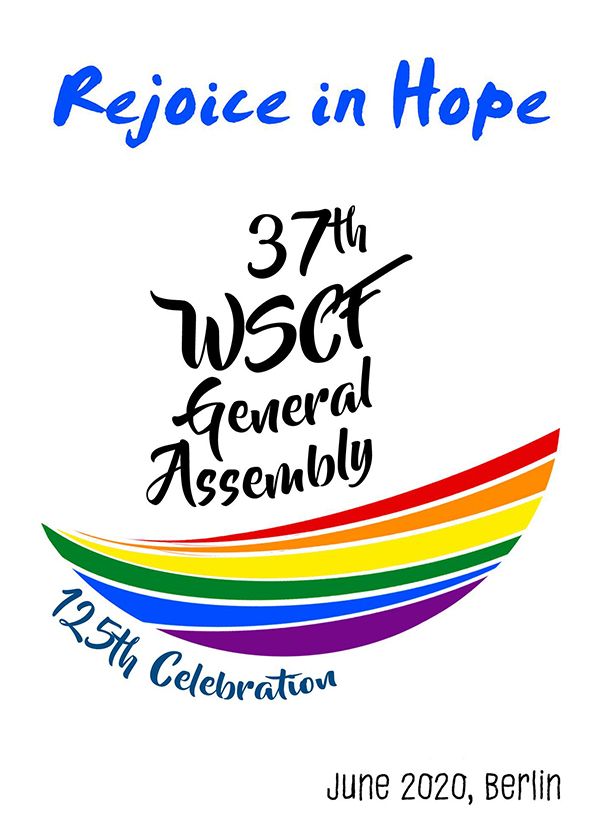 37th WSCF General Assembly - Berlin