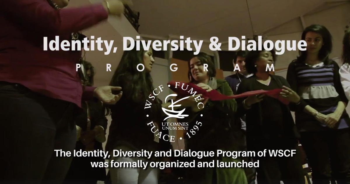 WSCF IDD Program Video, June 2020